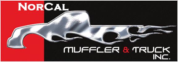 NorCal Muffler & Truck Inc.